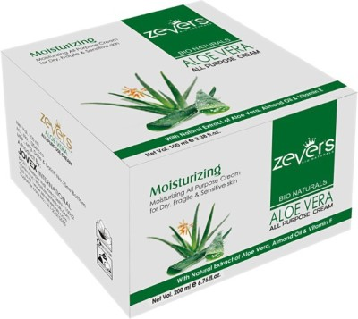 zever Aloe Vera Massage Cream
