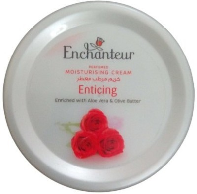 Enchanteur Perfumed Moisturising Cream