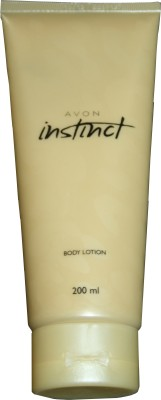 Avon Instinct Body Lotion