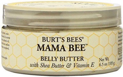 Burts Bees Mama Bee Belly Butter, s (Pack of 3)