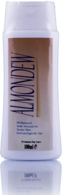 Adidev Herbals Herbal Almond Dew Nourishing Cream