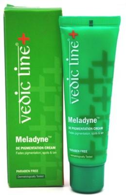 Vedic Line Meladyne De-Pigmentation Cream