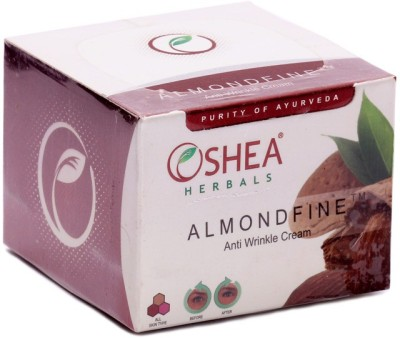 Oshea Herbals Almondfine Anti Wrinkle Cream