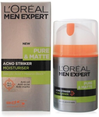 L Oreal Paris Men Expert Acno Striker Moisturiser
