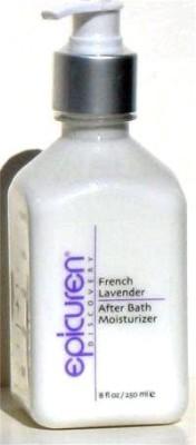 Epicuren French Lavender After Bath Moisturizer ( )