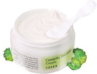 Cosrx Centella Blemish Cream(30 ml)