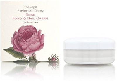 Bronnley Rose /3.5 Hand & Nail Cream (Jar)
