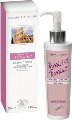 Bottega Di Lungavita Roman Spring Body Cream