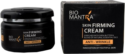 BioMantra Skin Firming Cream