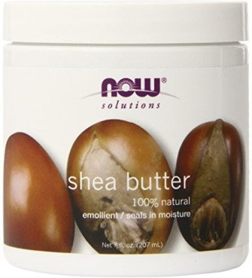 Now Foods Shea Butter,