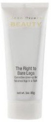 The Right To Bare Legs Leg MoisturizerJoan Rivers
