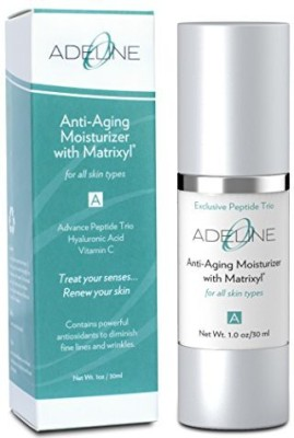Adeline Anti Aging Moisturizer Cream for face