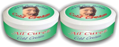 All Curez Cold Cream(Set Of 2)
