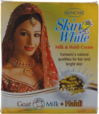 Skin Care SkinCare Skin White Milk & Haldi Cream / Skin Fairness Cream