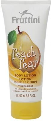 Fruttini Peach Pear Body Lotion