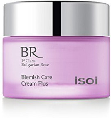 Isoi Bulgarian Rose Blemish Cream(295 g)
