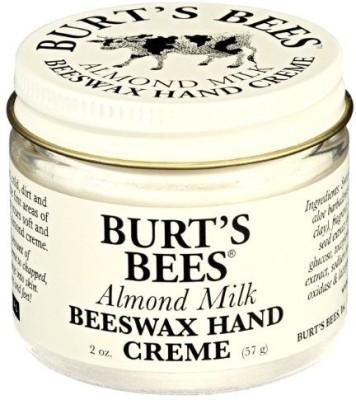 Burt s Bees Almond Milk Beeswax Hand Cr�me