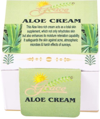 Grace Aloevera Cream