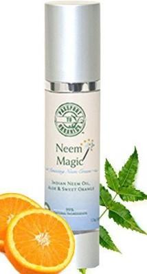 Passport to Organics Neem Magic - Amazing Neem Cream