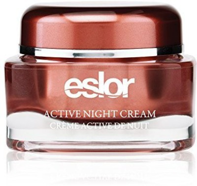 Eslor Active Night Cream (1.65 / ) by