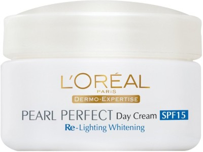 L,Oreal Paris Skin Expert Pearl Perfect Day Cream,