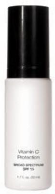 Treat-ur-Skin Vitamin C Protection Broad Spectrum SPF 15 - Light-Textured Daily Facial Moisturizer - All Skin Types