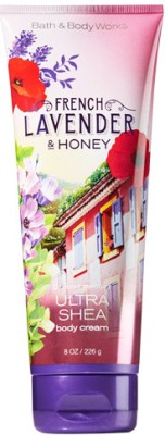 Bath & Body Works French Lavender & Honey