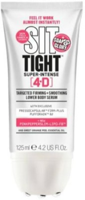 Soap & Glory Soap And Glory Sit Tight Super Intense 4-D