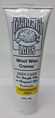 Wool Wax Formula AT-10 (Lightly Scented, )