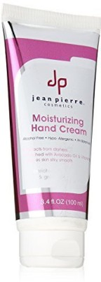Jean Pierre Cosmetics Moisturizing Hand Cream