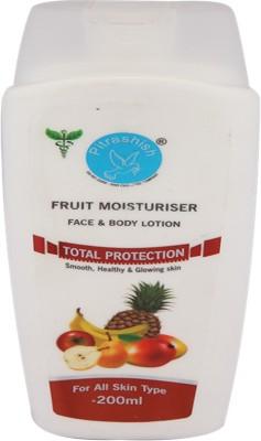 PITRASHISH Fruit Moisturizer