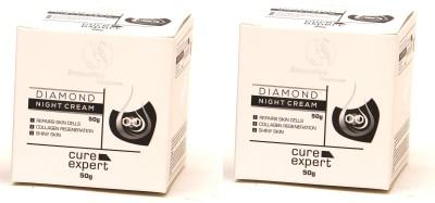 Sreyansh Healthcare Diamond Night Cream