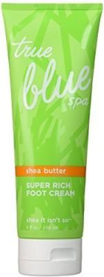 Bath & Body Works True Blue Spa Super Rich Foot Cream