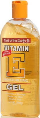 Fruit of the Earth Vitamin E Moisturizing Gel