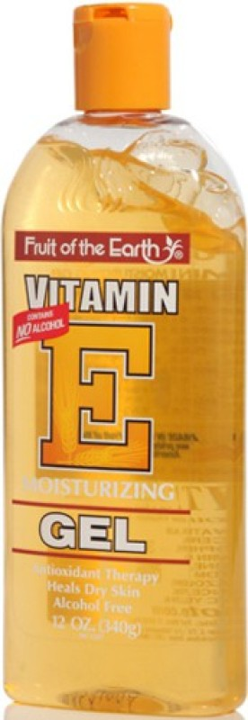 Fruit of the Earth Vitamin E Moisturizing Gel(340 g)