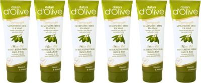 Dalan dOlive Olive Oil Hand & Body Moisturizing Cream