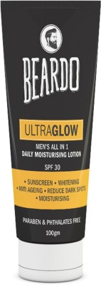 Beardo Ultraglow All In 1 Men,S Face Lotion