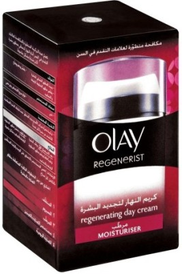 Olay Regenerist Moisturiser Day Cream (Made in Poland)