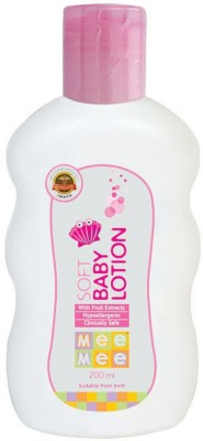 Mee Mee Soft Baby Lotion