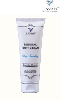 Lavan Foot Cream