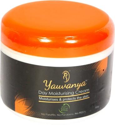 Yauvanya Day Moisturising Cream