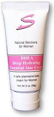 Sarati d.h.e.a. for women cream - 2 oz cream