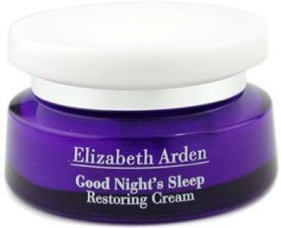 Elizabeth Arden Good Night Sleep Cream--/