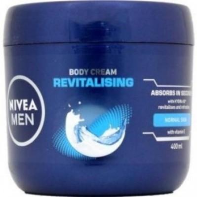 Nivea Revitalising Body cream