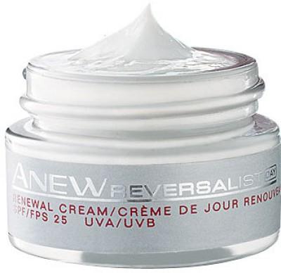 Avon Anew Reversalist Day Renewal Cream Spf 25