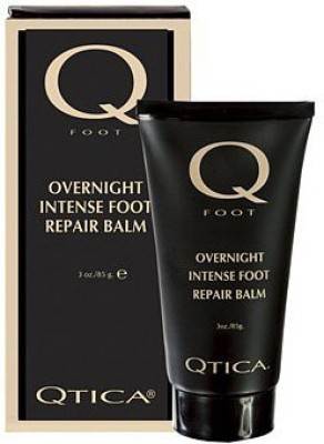 QTICA Overnight Intense Foot Repair Balm ( )