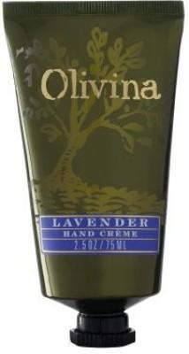 Olivina Hand Crème, Lavender