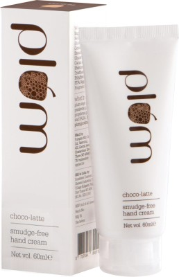 Plum Choco-Latte Smudge-Free Hand Cream