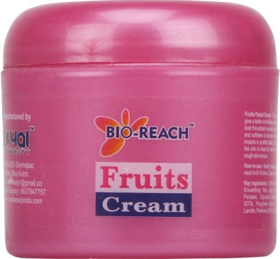 Bio Reach Fruits Cream