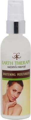 EARTH THERAPY Whitening Moisturiser 100ml